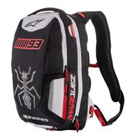 Alpinestars Jerez MM93 Back Pack Helmet Carrier Tas Marquez