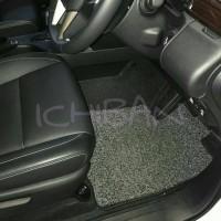CUSTOM CARPET Karpet Mobil Bihun Cacing Custom Luxury Carmat