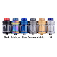 WOTOFO SERPENT ELEVATE RTA - ATOMIZER VAPE RTA AUTHENTIC BY WOTOFO