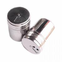 Tempat Lada Merica / Tempat Bumbu / Salt Pepper Shaker Size S