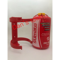 Pemadam Api SUMATO SM-10 / Pemadam Kebakaran Otomatis / Alat Pemadam