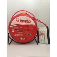 Pemadam Api SUMATO SM-40 / Pemadam Kebakaran Otomatis / Alat Pemadam