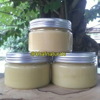 MAGNESIUM BODY SOUFFLÉ🌼Triple Whipped Body Butter w/ Illipe Butter