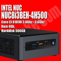 Jual Mini Pc Intel Nuc - Harga Terbaru 2019   Tokopedia