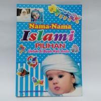 Nama Islami Pilihan Untuk Si Buah Hati