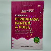 Kumpulan Peribahasa Pantun Dan Puisi disertai Sastra Indonesia