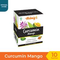 Helmig's Curcumin Manggo Isi 10 Sachet