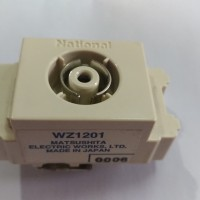 WZ 1201 National Din Type Television Terminal