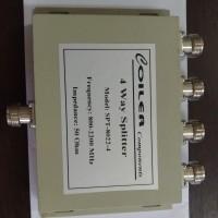 4 Way Splitter Coiler
