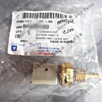 Sensor Switch ECT Temperatur Radiator Chevrolet Captiva Diesel FL C140
