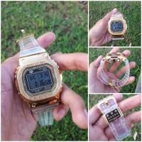 jam tangan G-shock GLS-5600 special edition 35 anniversary