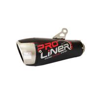 Proliner TR-2 Short Carbon Kawasaki KLX 150 / Dtracker 150