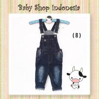 Celana Panjang Bayi Celana Panjang Softjeans Anak Laki-Laki Overall