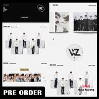 WE IN THE ZONE - Mini Album Vol.1 [We In The Zone]
