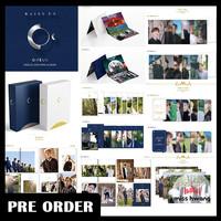 ONEUS - RAISE US [Mini Album Vol.2]
