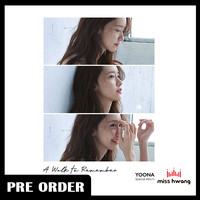 YOONA - A Walk To Remember [SPECIAL ALBUM]