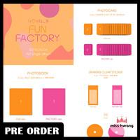FROMIS9 - FUN FACTORY [Single Album Vol.1]