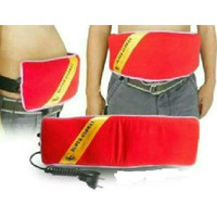 Sabuk Belt magnetic Bantal panas sauna Therapy