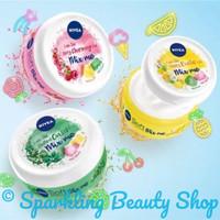 Nivea Soft Mix Cream Moisturizing Cream - 100 ml