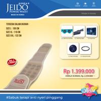 JEIDO POWER WAIST (TERAPI PINGGANG MADE IN KOREA)
