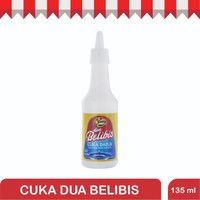 Cuka Dua Belibis 150 ml