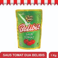 Saus Tomat Dua Belibis 1 kg