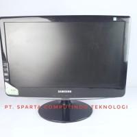 layar monitor Samsung sync master B1930 19 inch wide