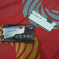 Geil Evo X RGB 8GB 2400mhz single