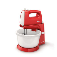 PHILIPS Daily Mixer Red HR1559