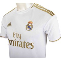 Jersey Real Madrid Home 2019/20
