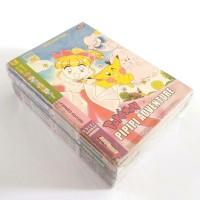 Komik M&C - Pokemon Pipipi Adventure (Tsukirino Yumi), 1-7 (End)