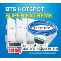 Paket BTS Hotspot Super Extreme