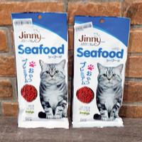 Jinny Snack Seafood 35gr