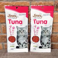 Jinny Snack Tuna 35gr
