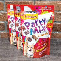Friskies Party Mix - Mixed Grill
