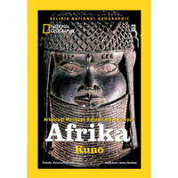 National Geographic: Afrika Kuno - Victoria Sherrow