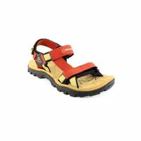Sendal Sepatu Sandal Gunung Outdoor Adventure COLOSEUM 100% Original