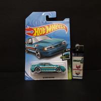 Pajangan Mainan Diecast Hotwheels Murah Lot 2019 Ford Mustang 92