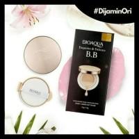Bioaqua Bb Gold Liquid Cushion Exquisite & Delicated Plus Refill 15Gr