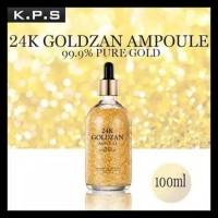 24K Serum Goldzan Ampoule Special