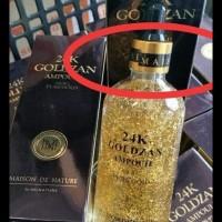 Serum Goldzan 24K Bermutu