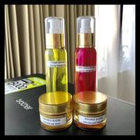 Paket Double Glow Premium Isi 4 Terpercaya