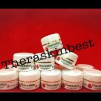 Theraskin Suncare With Brightener ( Pink) Free Ongkir
