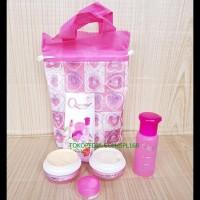 Qweena Skincare New Paket Normal Terjamin