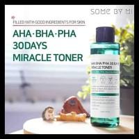 Somebymi - Aha-Bha-Pha 30 Days Miracle Toner 150Ml - Some By Mi Me