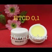 Htcd 0,1 Cream Berkualitas