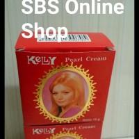 Kelly Pearl Cream 15 Gr Termurah