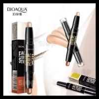Bioaqua 109 Stick 3D Face Makeup Concealer Highlighter Contouring Face