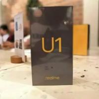 REALME U1 ram 3gb 32gb kamera A1 32mp selfe (garansi resmi 1th)