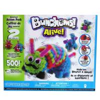 Bunchems Alive Mainan Edukasi